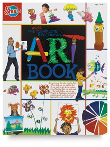 The Most Complete Beginner's Art Book