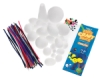 Styrofoam Kids Craft Pack