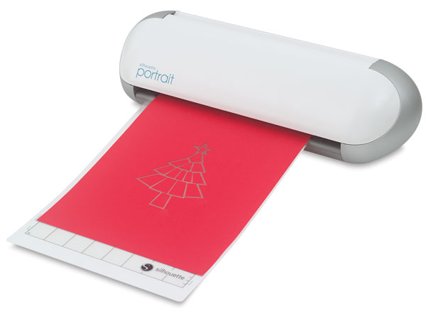 Portrait Electronic Cutting Tool