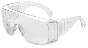 Blick Safety Goggles