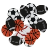 Sports, 24 Pieces