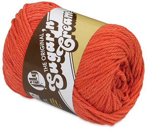 Lily Sugar N' Cream Yarn