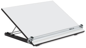 Pro-Draft Deluxe Parallel Straightedge Drawing Board