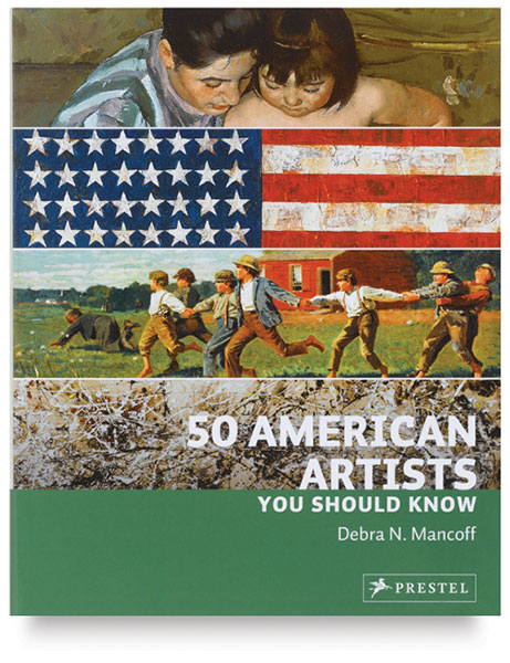 50 American Artists You Should Know