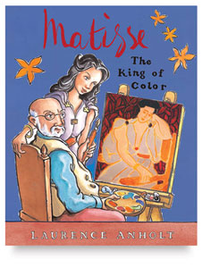 Matisse and the King of Color