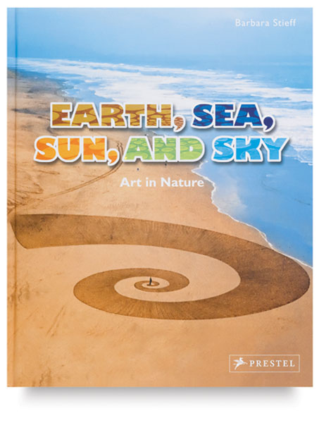 Earth, Sea, Sun and Sky: Art in Nature