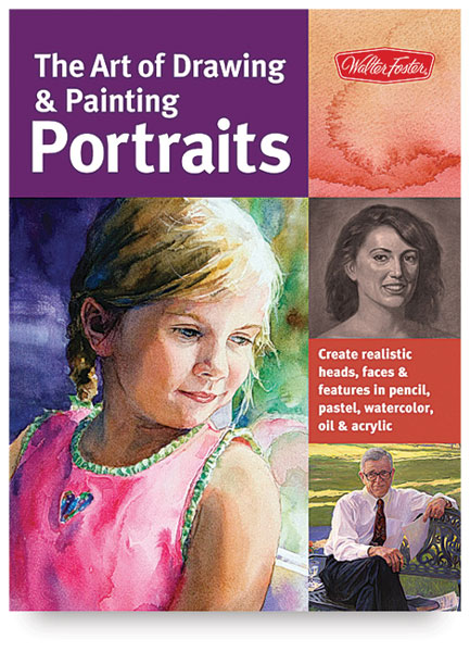 The Art of Drawing & Painting Portraits