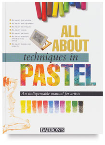 All About Techniques in Pastel