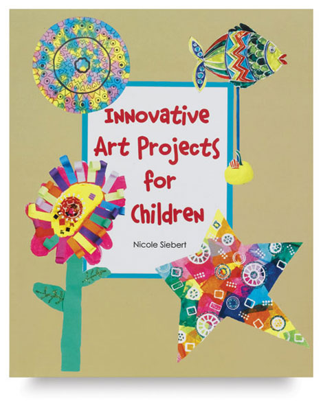 Innovative Art Projects for Children