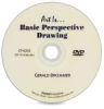 Basic Perspective Drawing DVD