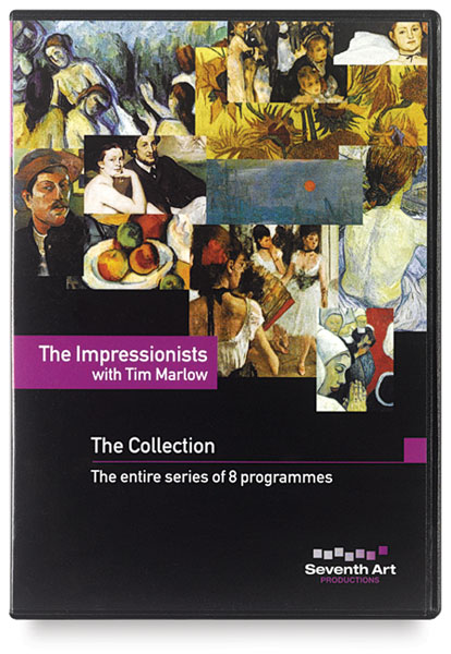 The Impressionists with Tim Marlow