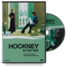 Hockney At The Tate Dvd