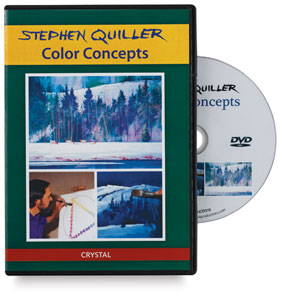 Stephen Quiller: Color Concepts