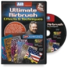 Ultimate Airbrush Effects & Techniques With Terry Hill Dvd