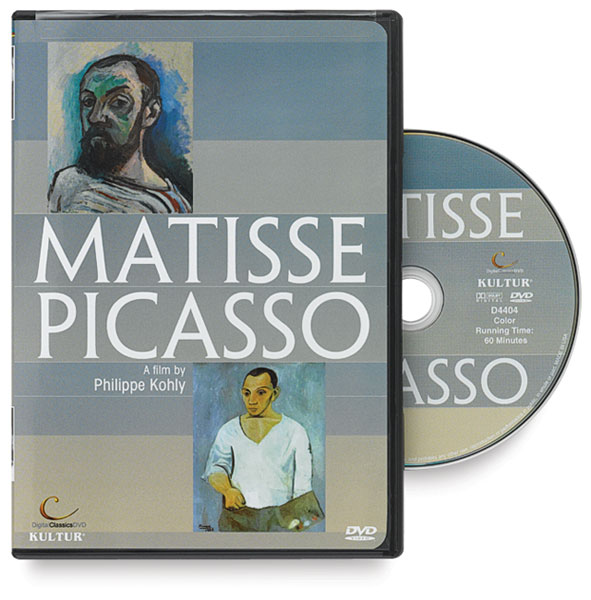 Matisse/Picasso: Twin Giants of Modern Art
