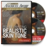 Figure Painting: Realistic Skin Tone Dvd
