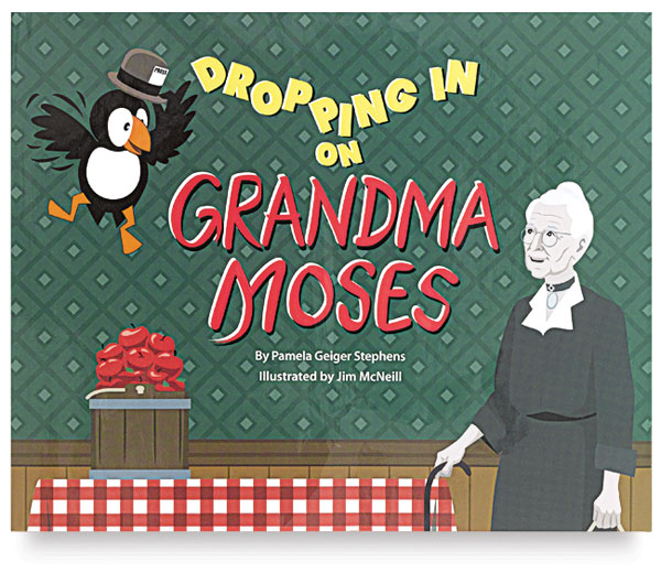 Dropping in on Grandma Moses
