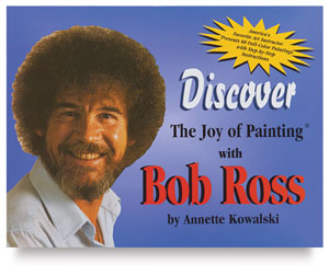 Discover the Joy of Painting