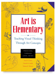 Art is Elementary: Teaching Visual Thinking Through Art Concepts