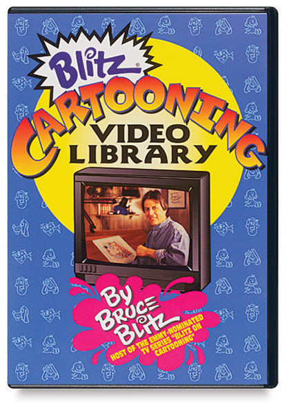 Blitz Video Library
