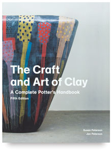 The Art and Craft of Clay
