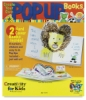 Faber-Castell Creativity For Kids Create Your Own Pop-Up Books