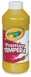 Crayola Premier Tempera Image 2015