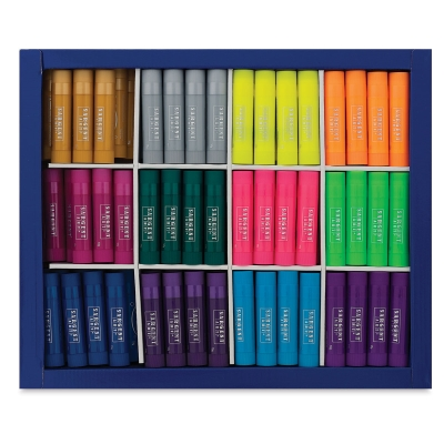 Sargent Art Tempera Paint Sticks Image 736