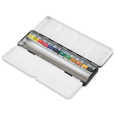 Winsor Newton Professional Watercolor Pan Sets Image 2066