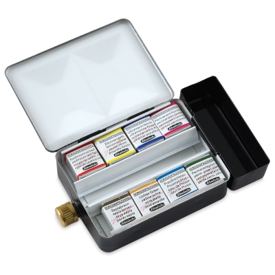 Schmincke Horadam Aquarell Watercolor Pan Sets Image 426