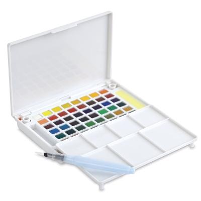Sakura Koi Watercolors Pocket Field Sketch Bo Sets