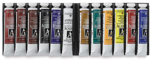 Grumbacher Academy Oil Color Sets Image 2494