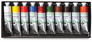 Old Holland Classic Oil Colors Photo