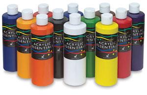 Chromacryl Acrylic Essentials Photo