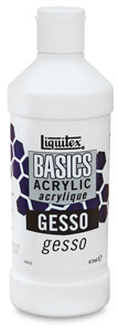 What is Gesso: Everything You Need to Know About How to