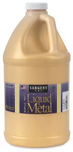 Sargent Art Liquid Metal Acrylics Image 1897