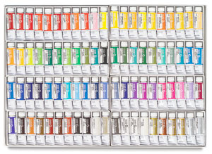 Holbein Artists Gouache Sets Photo