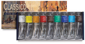 Maimeri Classico Oil Colors Image 5937