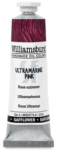 Williamsburg Handmade Safflower Oil Colors Photo