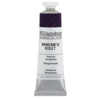 Williamsburg Handmade Oil Paints Image 2544