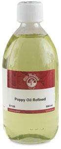 Old Holland Oil Mediums Oils Varnishes Photo