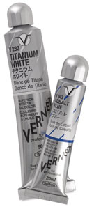 Holbein Verneacute T Superior Artists Oil Colors Photo