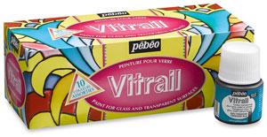 Pebeo Vitrail Paint Image 846