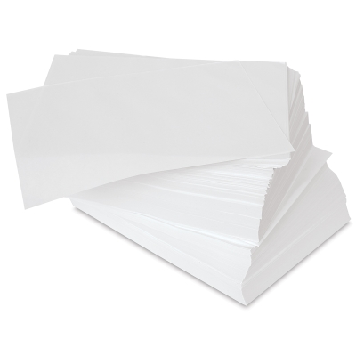 Richeson Disposable Palette Paper Bulk Packs Photo