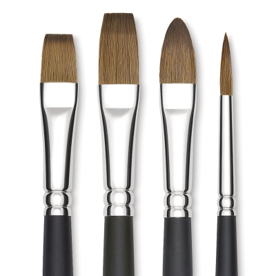 Blick Masterstroke Finest Sable Brushes Image 2402