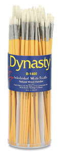 Dynasty Bristle Brushes Picture 696