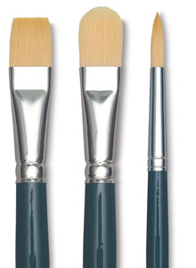 Da Vinci Nova Synthetic Brushes Photo