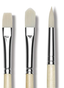 Artist Paint Brushes A Guide To Choosing The Right