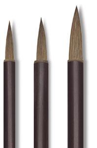 Yasutomo Hoboku Stroke Brush Image 2343