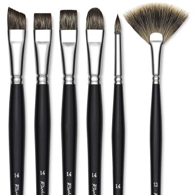 Raphaeuml L Kevrin Plus Brushes Photo